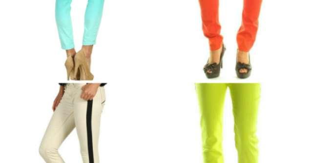 20 de Modele de blugi in tendinte pentru primavara 2013