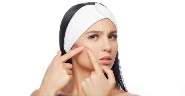 Legatura dintre transpiratie si acnee – mit sau realitate?