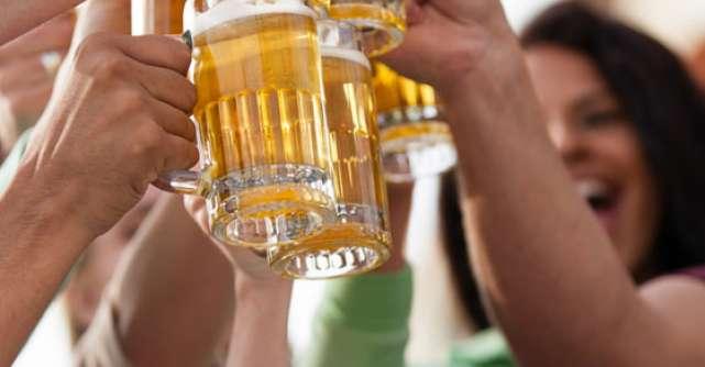 5 posibile efecte benefice ale consumului moderat de bere