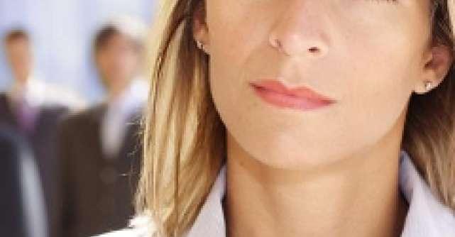 Prea mult testosteron strica pe timp de criza? Ce spun femeile de afaceri din Romania