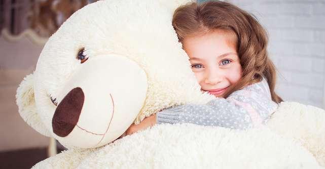 7 Moduri surprinzătoare de a ajuta un copil anxios
