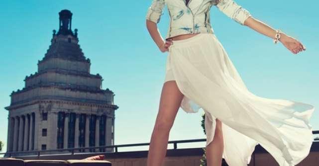 Top 5 trenduri in moda anului 2014