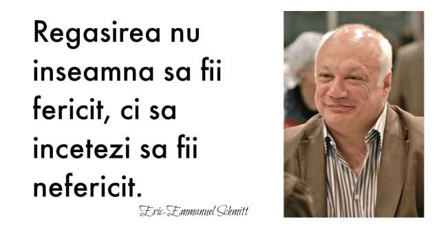 Alfabetul dragostei. Cele mai frumoase citate de iubire dupa Eric-Emmanuel Schmitt