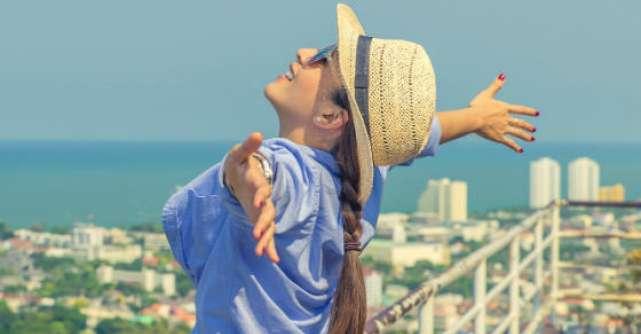 Depinde doar de tine. 4 sfaturi pretioase pentru a avea mai mult timp pentru tine