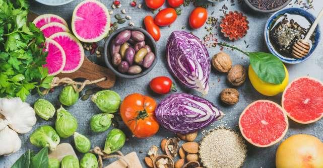 Superalimentele pe care le consuma si nutritionistii!