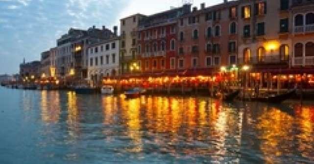 Kudikuplu te trimite la Venetia!