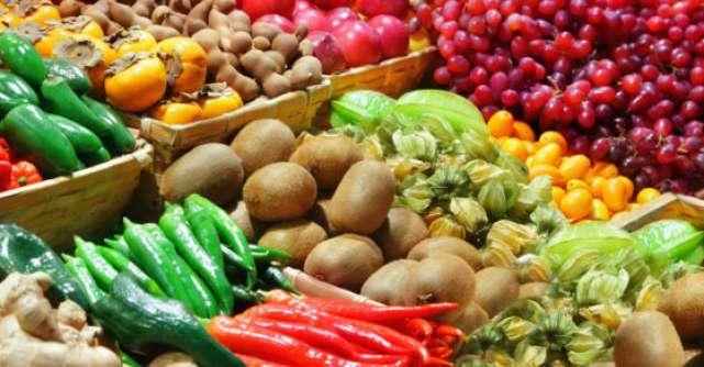 Unele legume sunt mai sanatoare daca sunt gatite. Cum arata dieta ideala