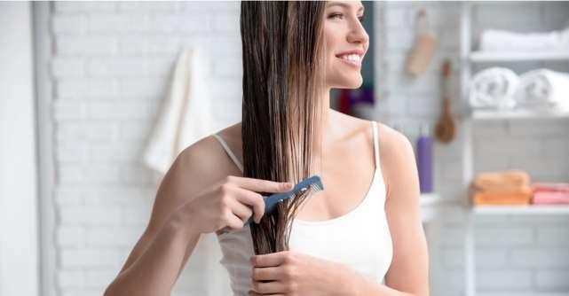 5 Măști naturiste care combat căderea părului