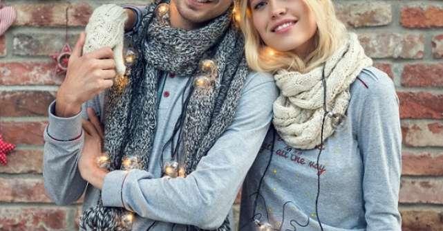 Sofiaman lanseaza noua colectie de iarna: Christmas party