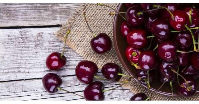 Beneficiile nebanuite ale consumului de cirese