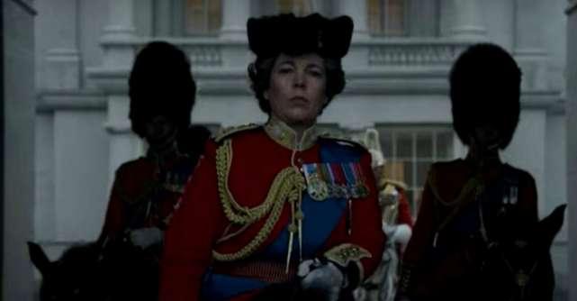 Netflix anunta data de lansare pentru The Crown: Sezonul 4