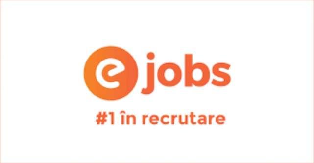 eJobs Romania incheie si anul 2018 din pozitia de lider in recrutarea online, cu o cota de piata de peste 50%