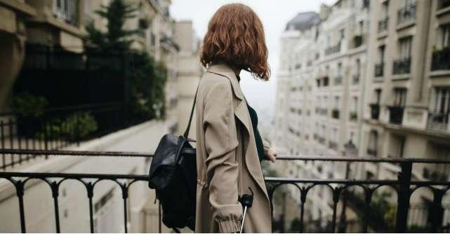 5 modalități inspirate de a purta un trench în această primăvară