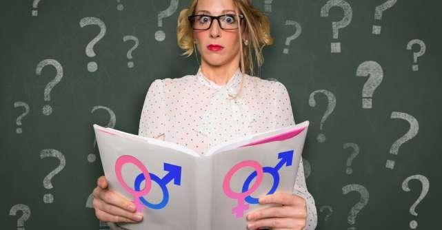 Educația sexuală în țara menstruației din cutiuța albastră