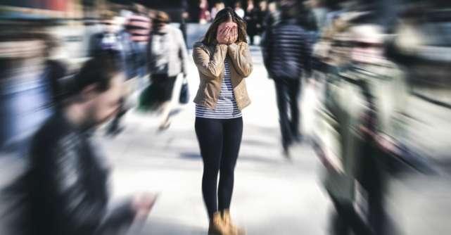 Anxietate: ce este, cauze, simptome și tratament