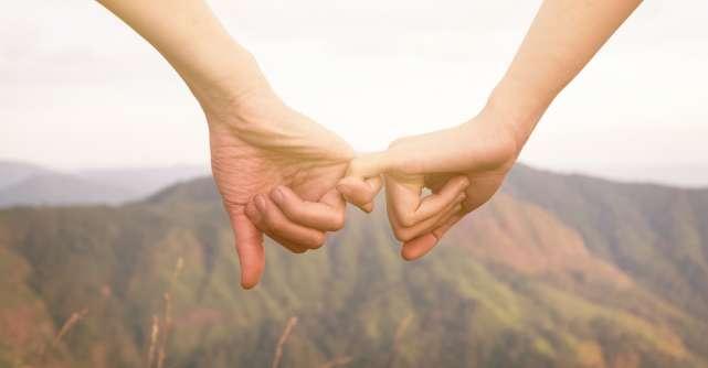 Opt semne ca ai intalnit un spirit inrudit cu tine