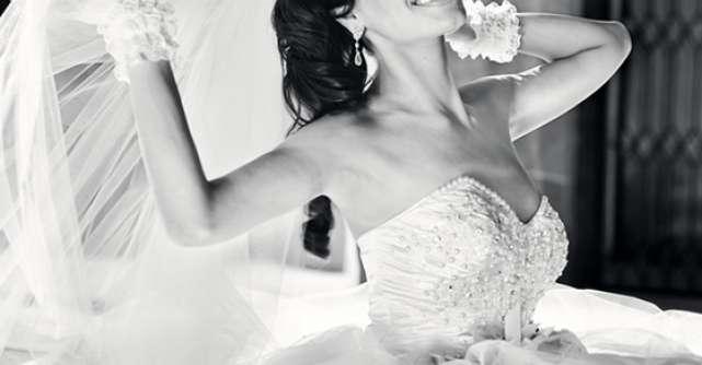 Secretele targurilor de nunti: Ce trebuie sa stie o viitoare mireasa
