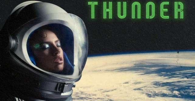 DARA lanseaza single-ul Thunder, alaturi de Universal Music Romania