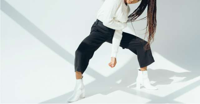 Cum sa porti pantalonii crop iarna - cu stil si sa nu ingheti!