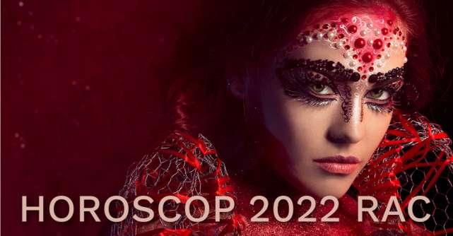 Horoscop 2022 Rac: primiți energie cosmică vindecătoare și regenerantă, iar succesul înflorește în toate planurile vieții