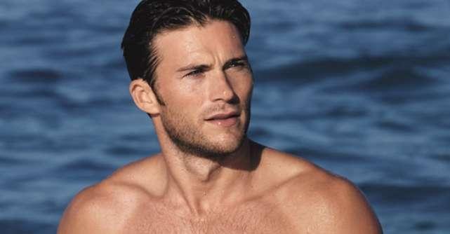 Coty anunta parteneriatul cu Scott Eastwood