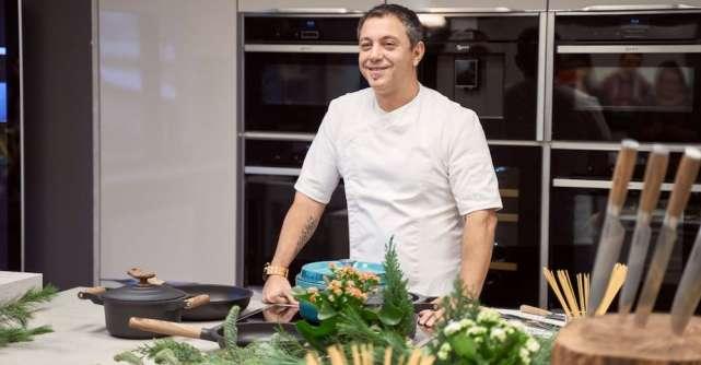 Chef Sorin Bontea semnează Taste of Home, noua linie de gătitCooking by HEINNER
