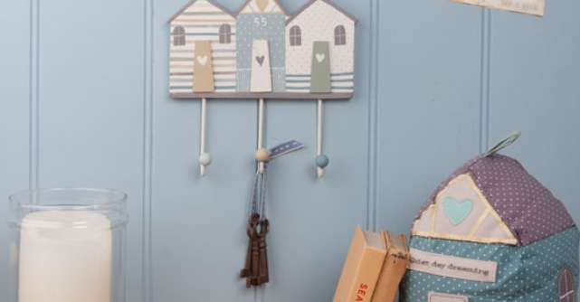Sfaturi amenajari: cum sa obtii un decor de vara, cu putin efort