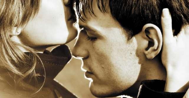 Barbatul si femeia: Cazul serios al iubirii