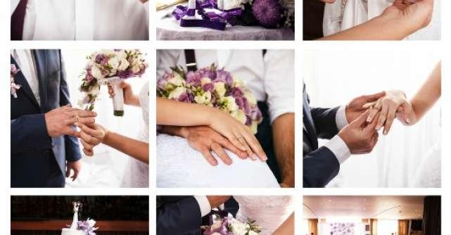 4 traditii de nunta care vor ramane mereu in trend