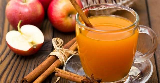 Bea otet de mere cu miere dimineata! Iti va schimba viata