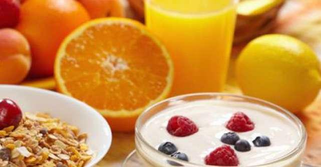 Top 10 Alimente pentru o VIATA plina de ENERGIE