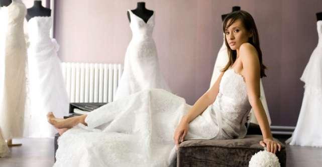 Ce faci cu rochia de mireasa dupa nunta?