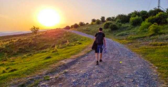 Turist în țara mea   Valea Doftanei - relaxare într-un peisaj autentic românesc