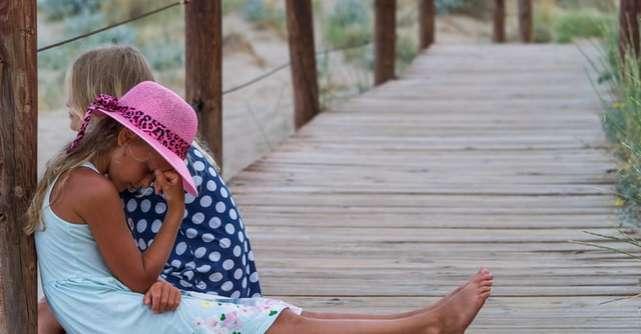 5 activități despre emoții pentru copii