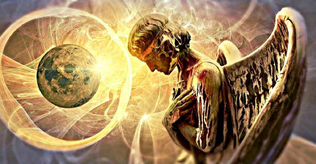 Care este mesajul divin al îngerului tău păzitor pentru zodia ta pentru primăvara anului 2021?