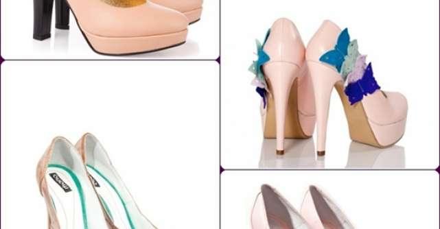 20 de Pantofi cu platforma
