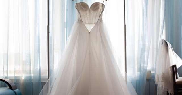 5 Idei de a utiliza rochia de mireasa dupa nunta