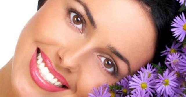5 Ceaiuri medicinale pentru parul tau