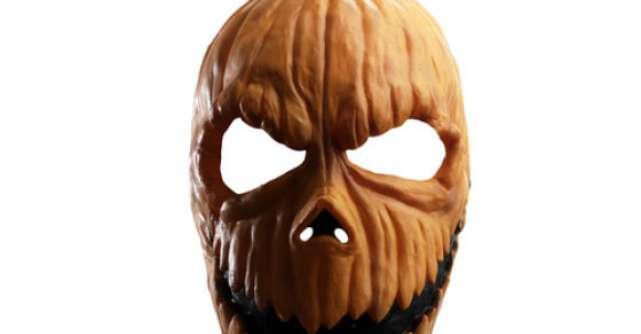 Masti de Halloween