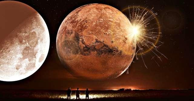 Evenimentele astrologice din august 2020 aduc furtuni emoționale greu de controlat pentru toate zodiile