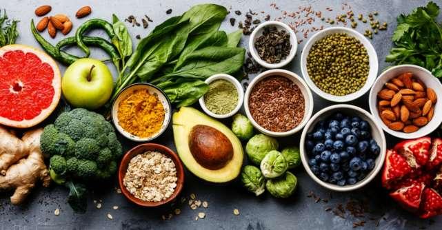 Care este dieta ideală pentru sănătatea planetei şi a oamenilor