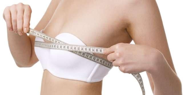 Cand este recomandat sa faci o mamoplastie