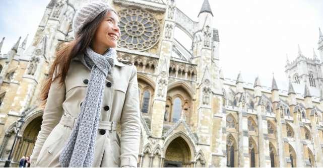 Adoptă un stil londonez! Iată 6 piese must have pentru un look british!