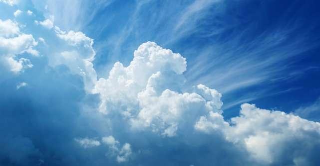 Stiti din ce sunt alcatuiti norii?