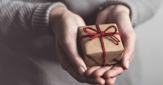 Singurul cadou pe care mi-l doresc de Craciun: un an de fericire.