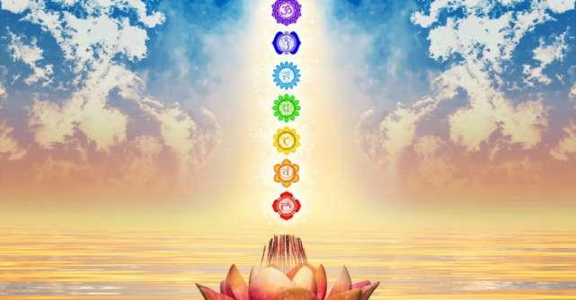 3 Pasi simpli pentru a curata si vindeca Chakra coroanei