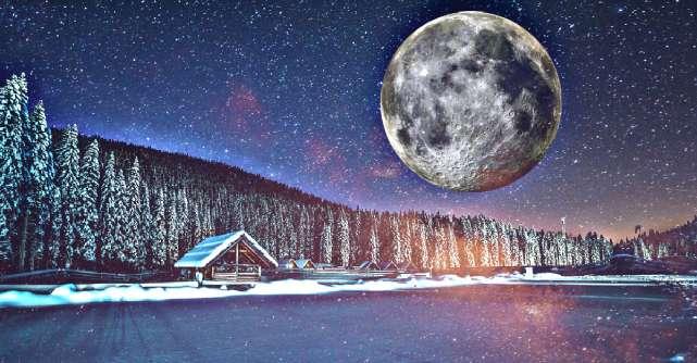 Pe 30 decembrie avem ultima Lună Plină din 2020. Mantra zodiei tale pentru următoarea perioadă