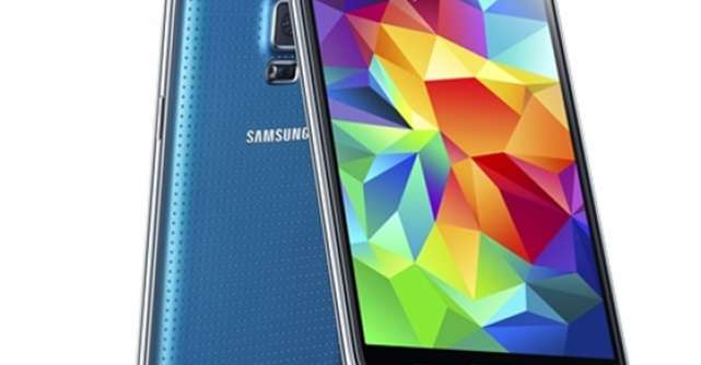 Continut adecvat pentru copii cu Samsung Galaxy S5 si functia Kids Mode