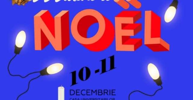Marche de Noel  - Targul cadourilor de designer