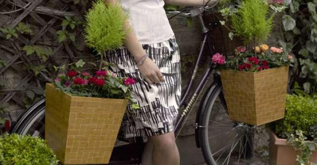 Pas cu pas: recicleaza vechea bicicleta